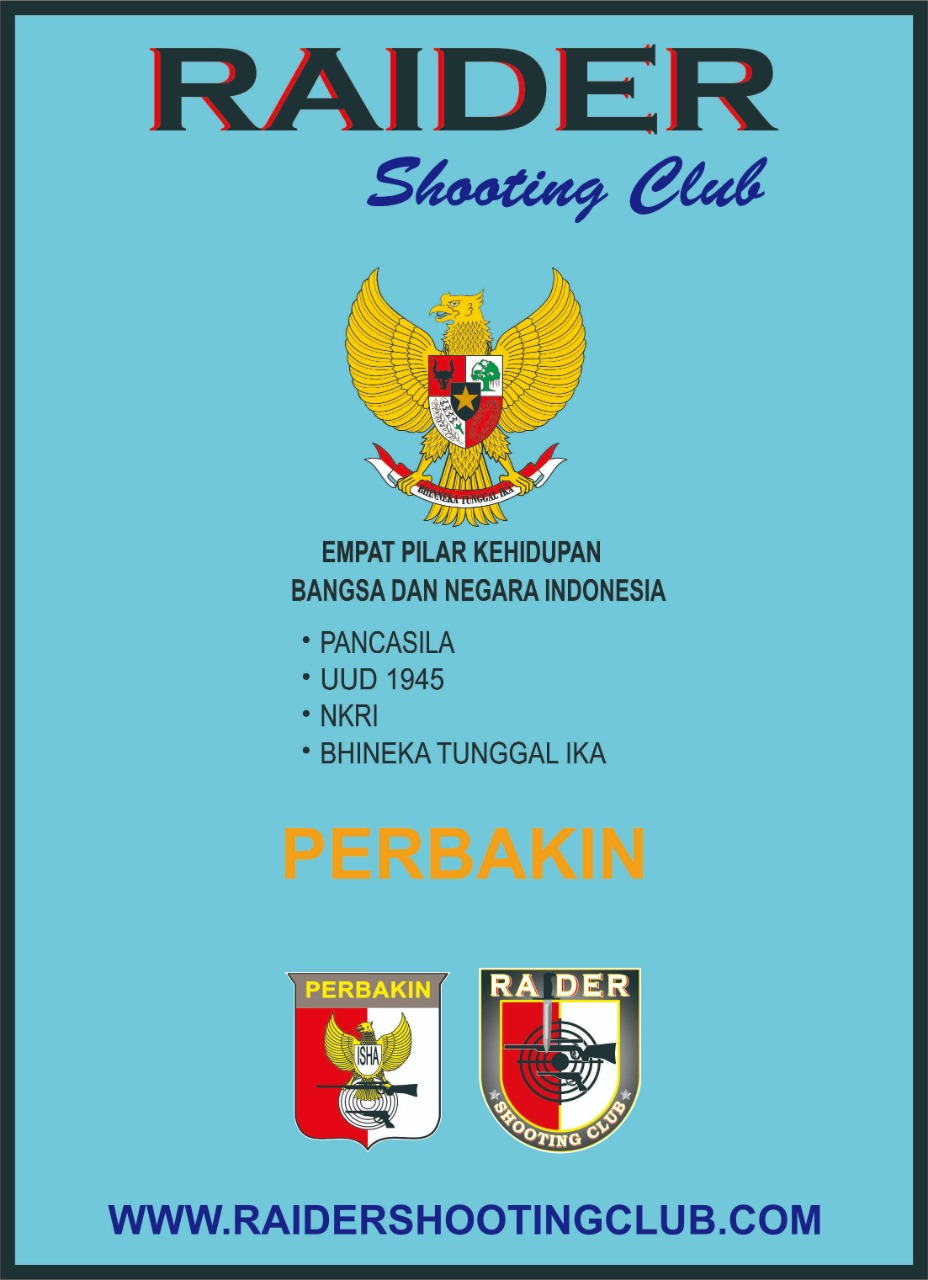 About Raider Shooting Club
